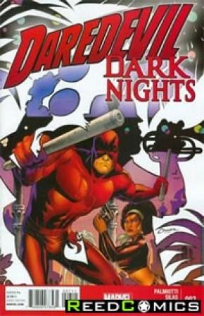 Daredevil Dark Nights #7