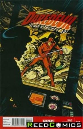 Daredevil Volume 3 #34