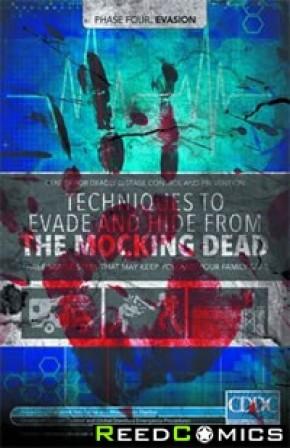 Mocking Dead #4