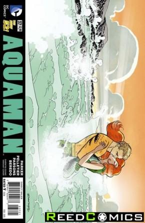 Aquaman Volume 5 #37