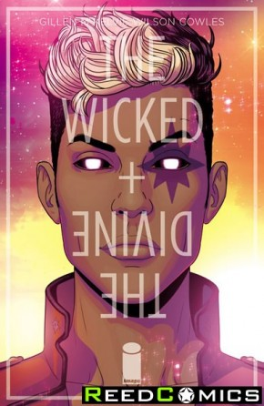 Wicked and Divine #6
