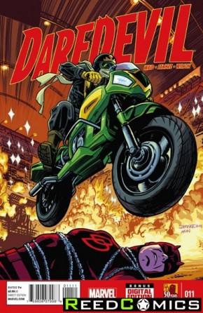Daredevil Volume 4 #11