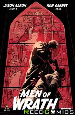 Men of Wrath by Jason Aaron #3