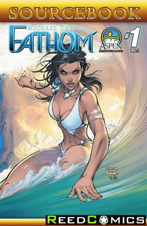 Fathom Sourcebook #1