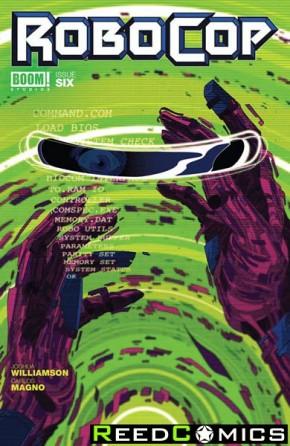 Robocop 2014 #6