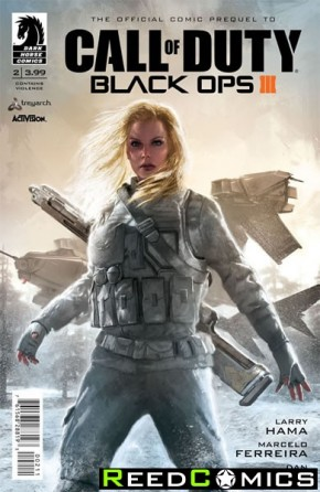Call of Duty Black Ops III #2