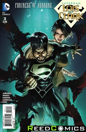 Superman Lois and Clark #3