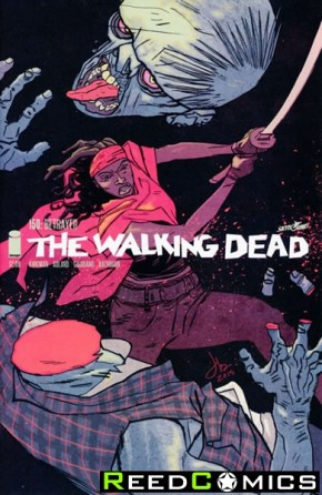 The Walking Dead #150 (Cover C)