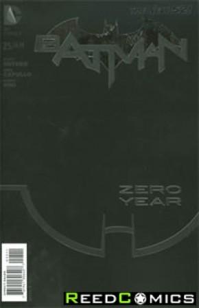 Batman Volume 2 #25