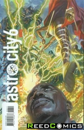 Astro City Volume 3 #6
