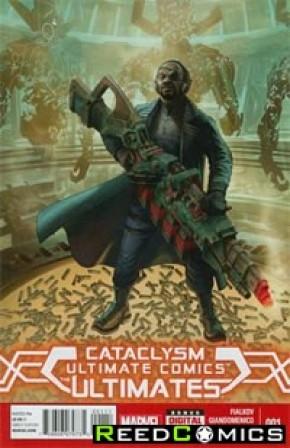 Cataclysm Ultimates #1