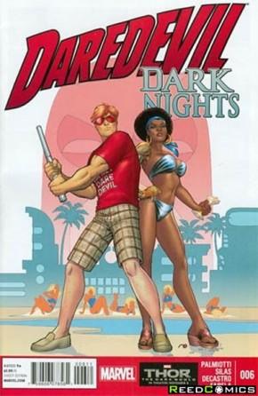 Daredevil Dark Nights #6