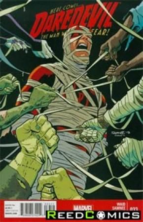 Daredevil Volume 3 #33