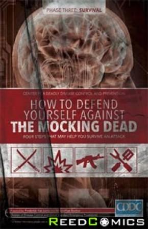Mocking Dead #3