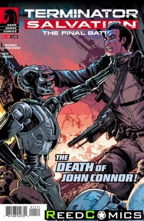 Terminator Salvation The Final Battle #11