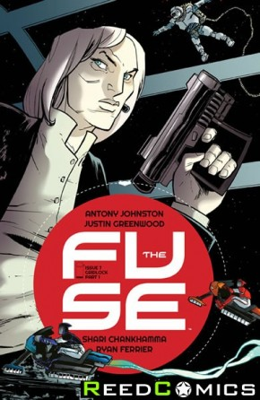 The Fuse #7