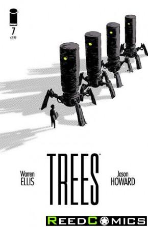 Trees #7