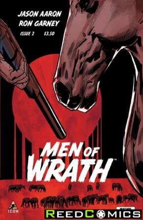 Men of Wrath by Jason Aaron #2