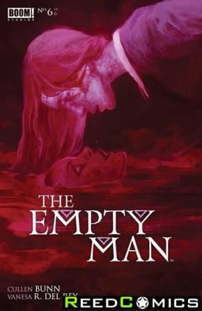Empty Man #6