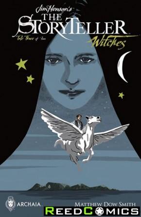 Jim Hensons Storyteller Witches #3