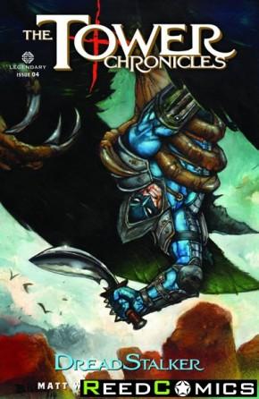 Tower Chronicles Dreadstalker #4