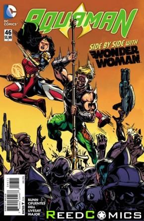 Aquaman Volume 5 #46