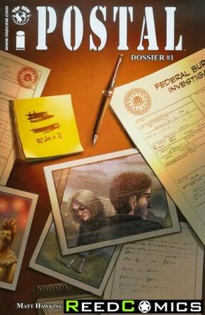Postal FBI Dossier #1
