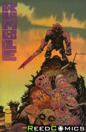 Rumble #9