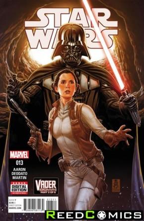 Star Wars Volume 4 #13