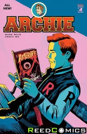 Archie Volume 2 #4