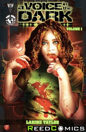 A Voice in the Dark Volume 1 Graphic Novel