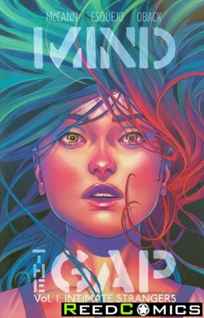 Mind The Gap Volume 1 Intimate Strangers Graphic Novel