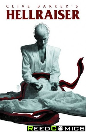 Hellraiser Volume 4 Graphic Novel