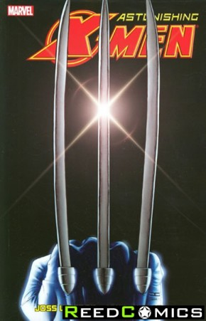 Astonishing X-Men by Joss Whedon and John Cassaday Ultimate Collection Book 1 Graphic Novel
