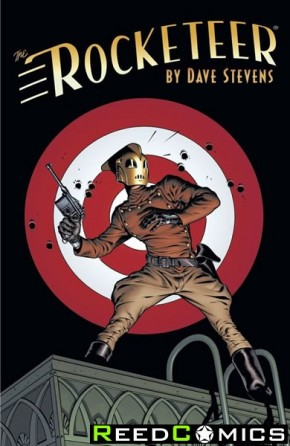 Rocketeer The Complete Adventures Graphic Novel