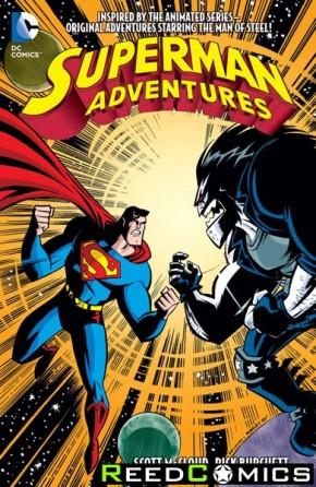 Superman Adventures Volume 2 Graphic Novel