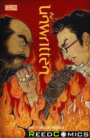 The Unwritten Volume 6 Tommy Taylor War of Words Graphic Novel