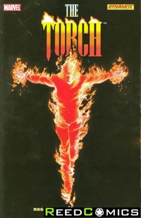 The Torch Graphic Novel