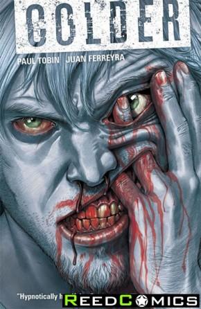 Colder Volume 1 Graphic Novel