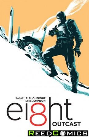 Ei8ht Volume 1 Graphic Novel