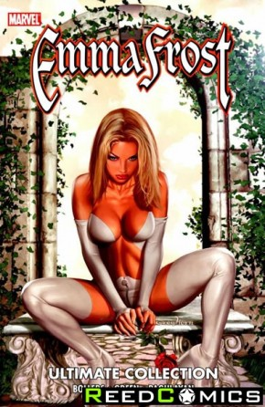 Emma Frost Ultimate Collection Graphic Novel
