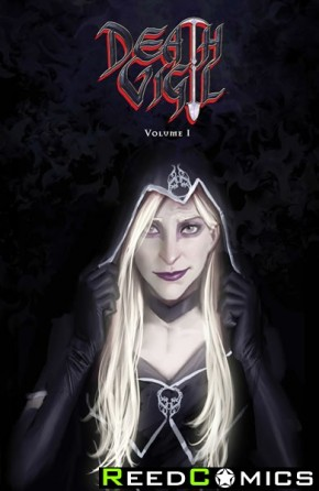 Death Vigil Volume 1 Graphic Novel