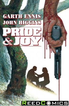 Pride and Joy Graphic Novel