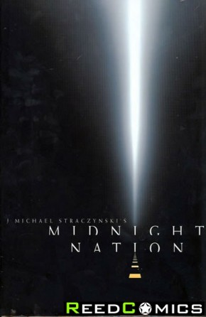 Midnight Nation Deluxe Slipcase Edition Hardcover