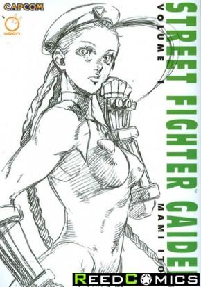 Street Fighter Gaiden Volume 2 Graphic Novel