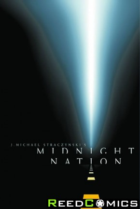 Midnight Nation Graphic Novel