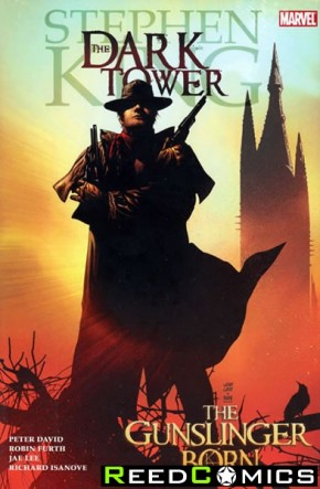 Dark Tower The Gunslinger Born Premier Hardcover