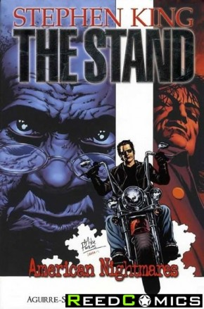 The Stand Volume 2 American Nightmares Hardcover