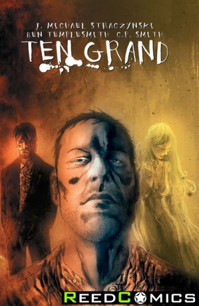 Ten Grand Volume 1 Graphic Novel