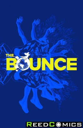 Bounce Graphic Novel